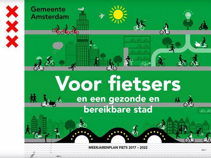 Amsterdam Fietsplan