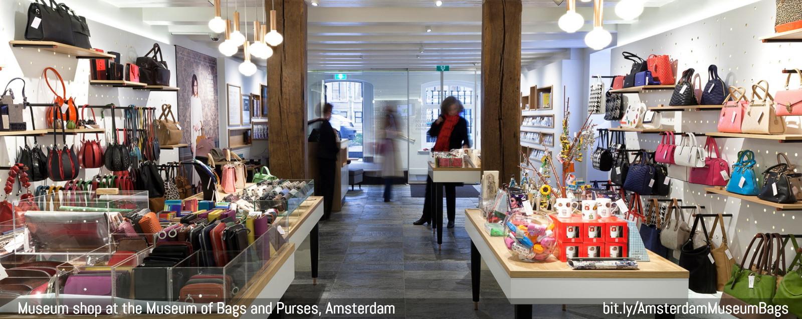 museum shop tassenmuseum