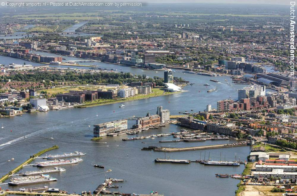 ij river overview