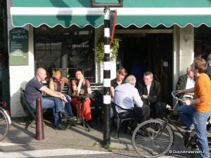 Café Kalkhoven